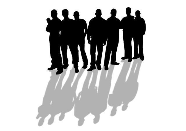 Men_Silhouette