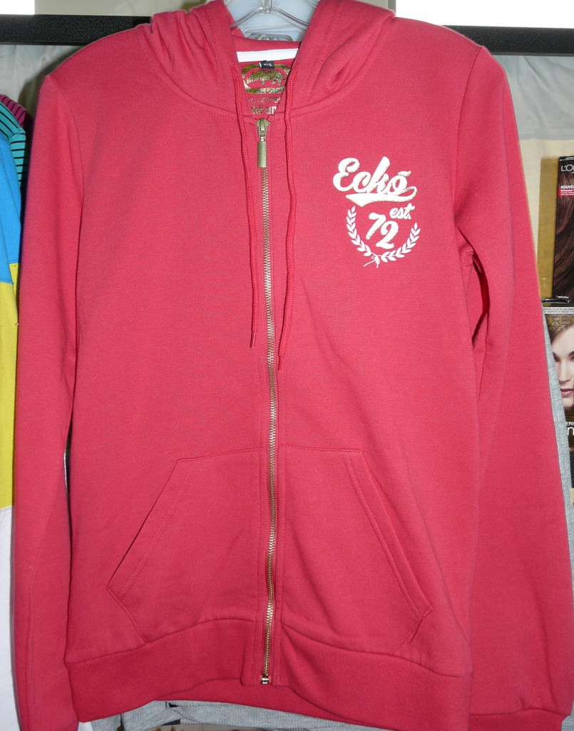 Coton ouaté Ecko Unlimited - 25$