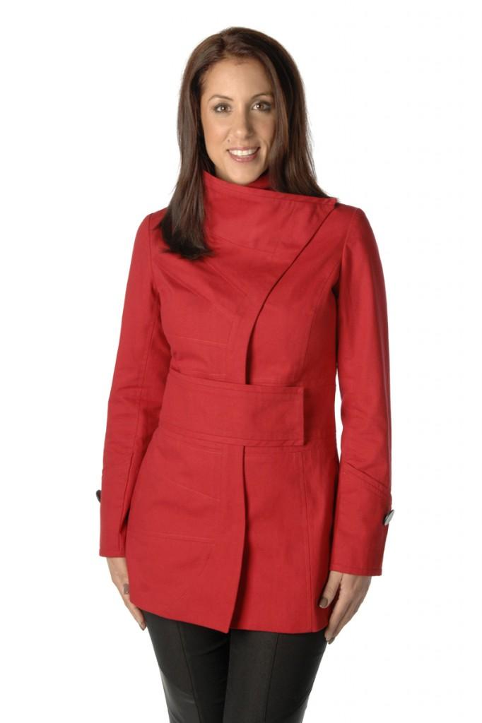 Manteau LUMY 80$ (2 pour 150$)