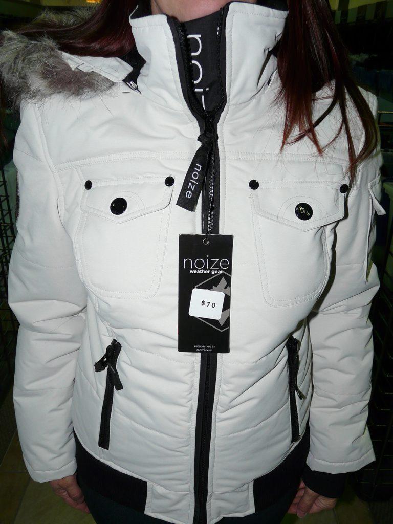 Manteau pour femme NOIZE - 70$