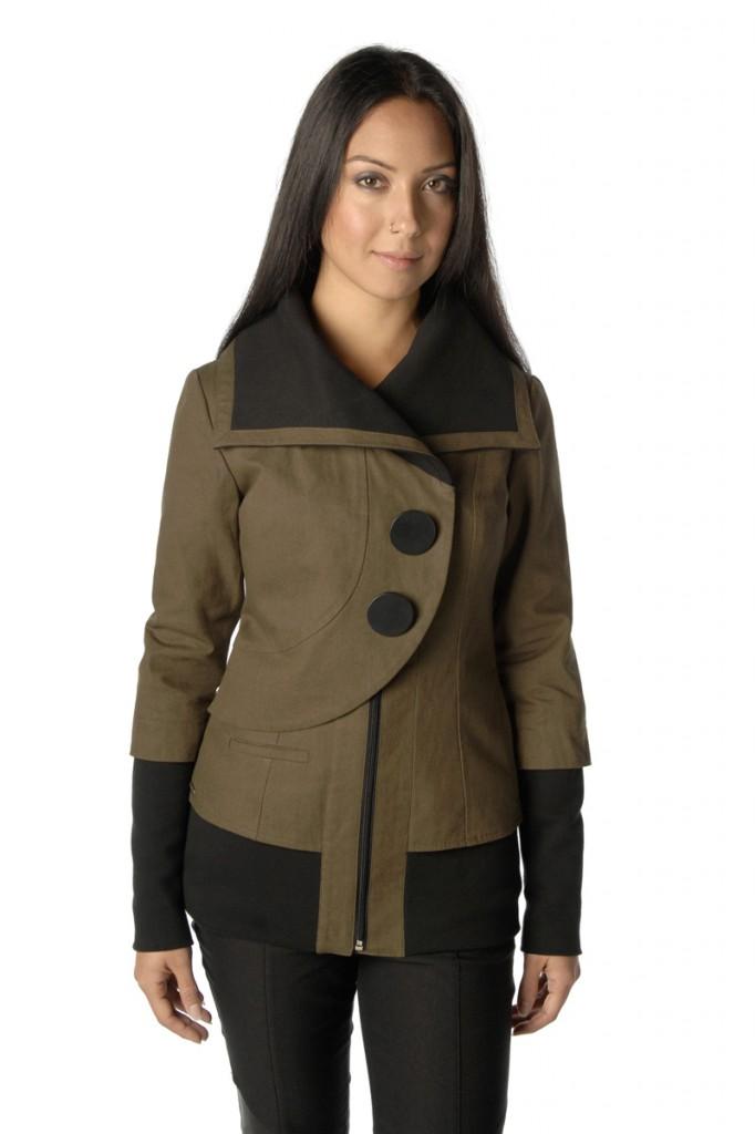 Manteau ZAKY 80$ (2 pour 150$)