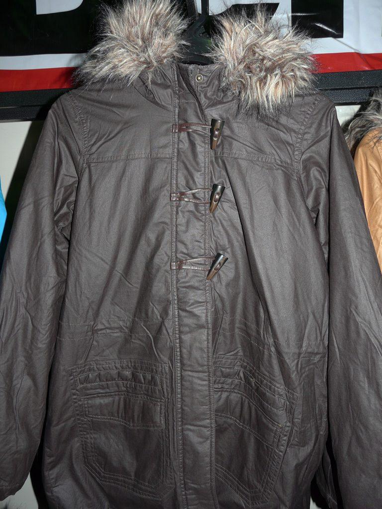 Manteau Vero Moda en duvet pour femme