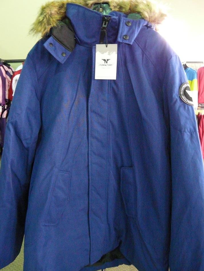 Manteau pour homme FunFactory à 140$