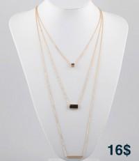My Addikt - Collier 16$