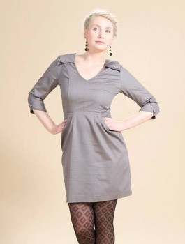 Voyou - Robe H14-RB-926 45$
