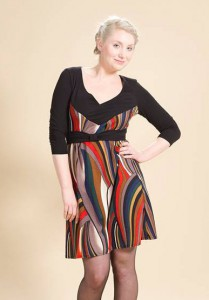 Voyou - Robe H14-RB-928 40$