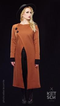 kiitsch - veste longue 94$