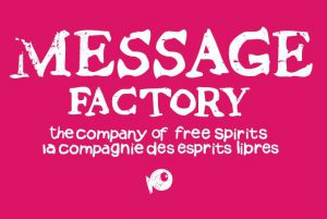 MessageFactoryLogo