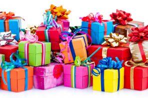Pour des cadeaux à petit prix!