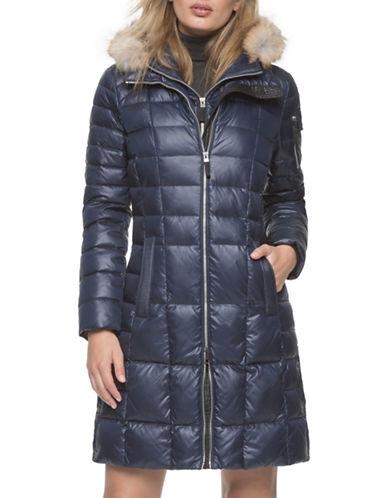 On magasine! Manteaux d'hiver pour femmes