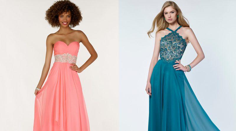 Dénicher la robe parfaite à une fraction du prix!