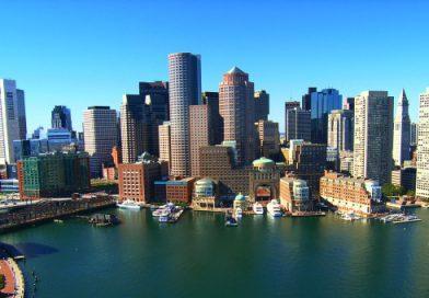 Boston pas cher