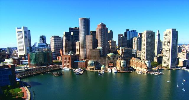 Escapade à Boston pas cher!