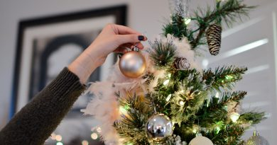 Rendre sa maison étincelante pour les fêtes avec ces 4 décors de Noël
