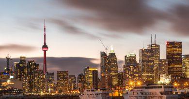 Toronto : 8 activités pas chères pour découvrir la ville