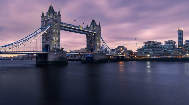 Parcourir 8 beautés de Londres gratuitement