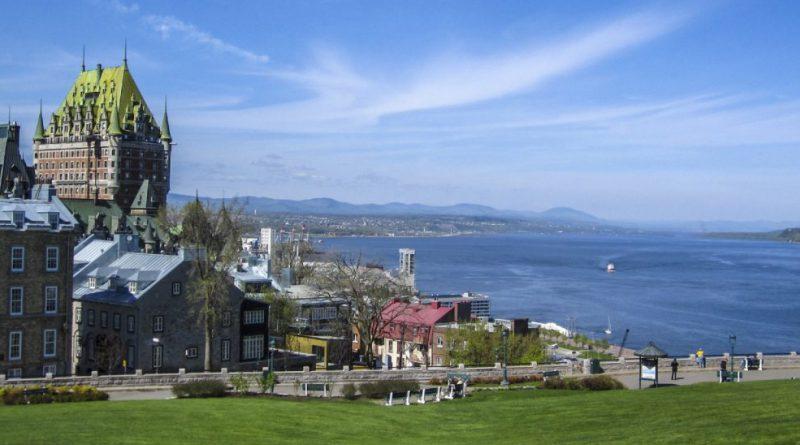 Activités gratuites à faire à Québec durant l'été