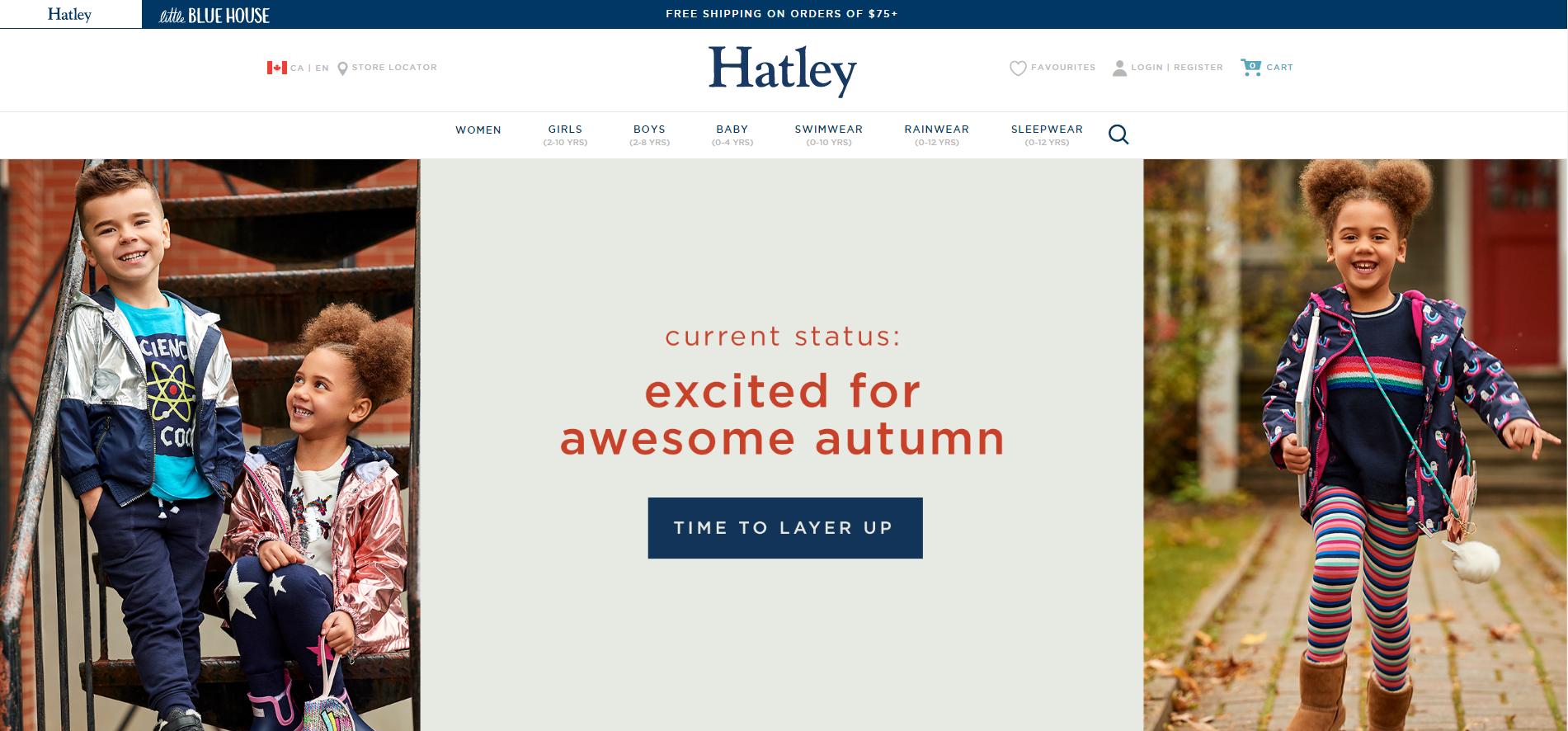 site hatley