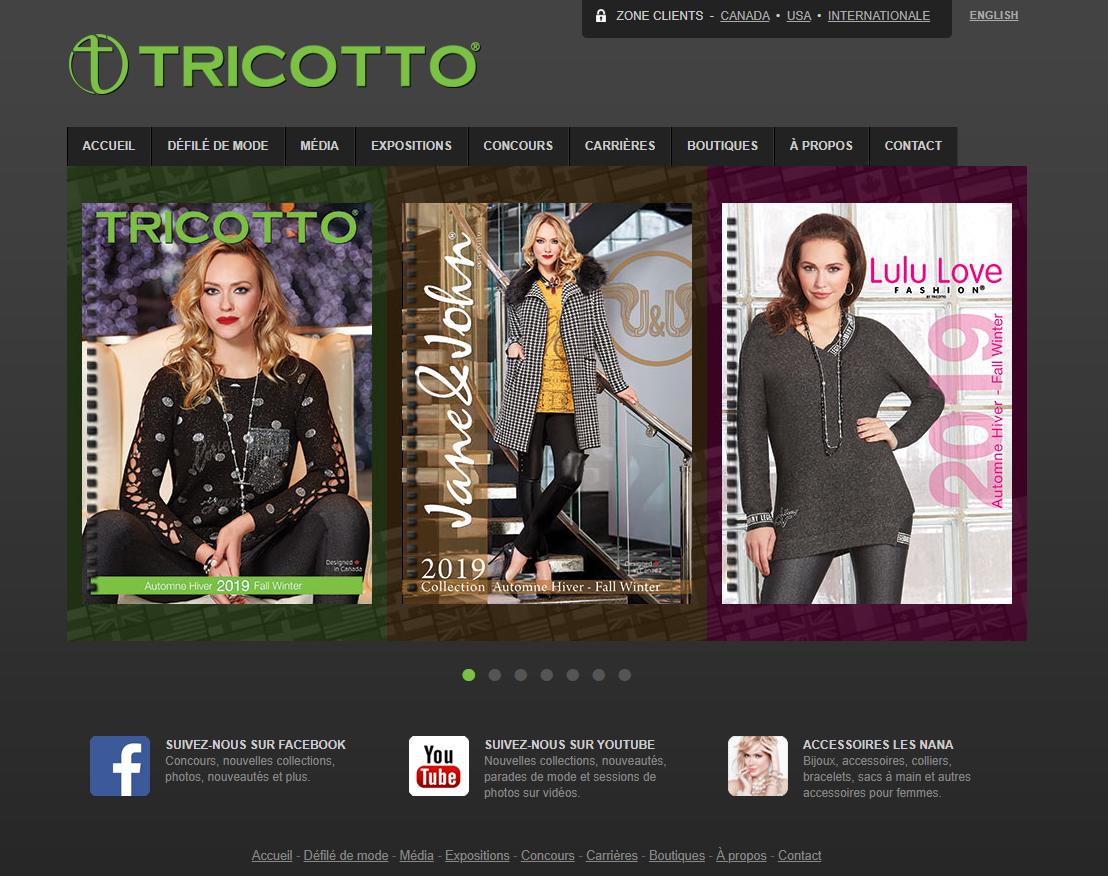 site tricotto