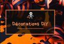 Décorations d'Halloween faciles à fabriquer soi-même