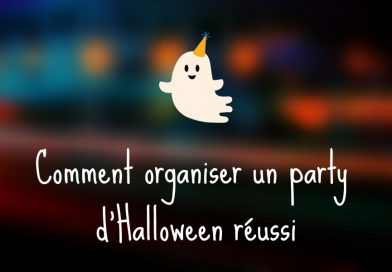 Comment organiser un party d'Halloween réussi